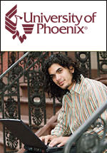 University of Phoenix Online